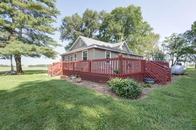146 Sheridan Road, Fair Grove, MO 65648 (MLS #60196700) :: United Country Real Estate