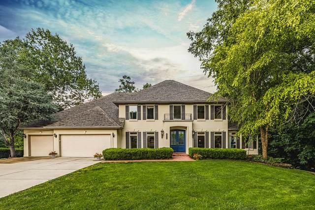 4475 E Cross Timbers Street, Springfield, MO 65809 (MLS #60196725) :: Clay & Clay Real Estate Team