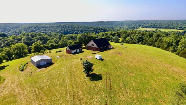 1826 Schlessman Road, Pineville, MO 64856 (MLS #60196728) :: United Country Real Estate