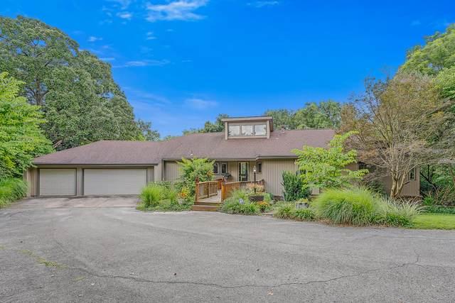 4315 E Farm Road 148, Springfield, MO 65809 (MLS #60196739) :: United Country Real Estate