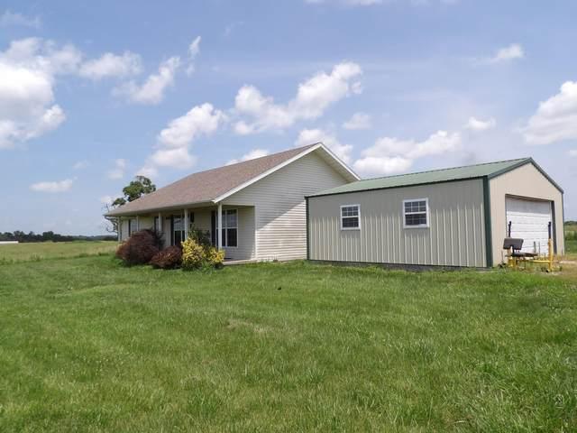 3732 Farm Road 1040, Monett, MO 65708 (MLS #60196750) :: United Country Real Estate