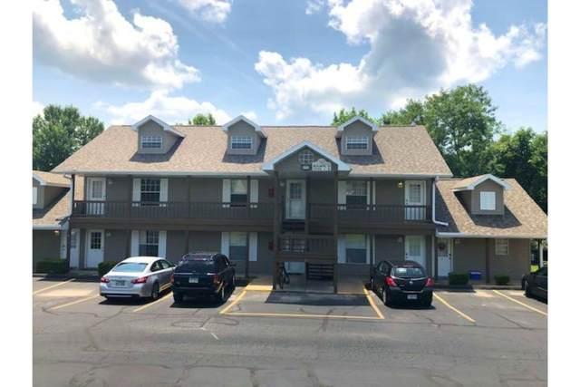 6 Memory Lane #8, Branson, MO 65616 (MLS #60196752) :: Sue Carter Real Estate Group