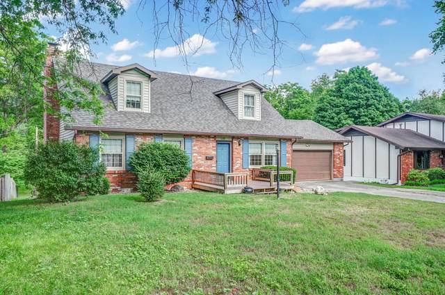 3210 S Valley View Avenue, Springfield, MO 65804 (MLS #60196759) :: Evan's Group LLC
