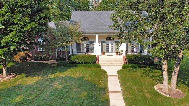 1210 Westwood Drive, West Plains, MO 65775 (MLS #60196774) :: United Country Real Estate