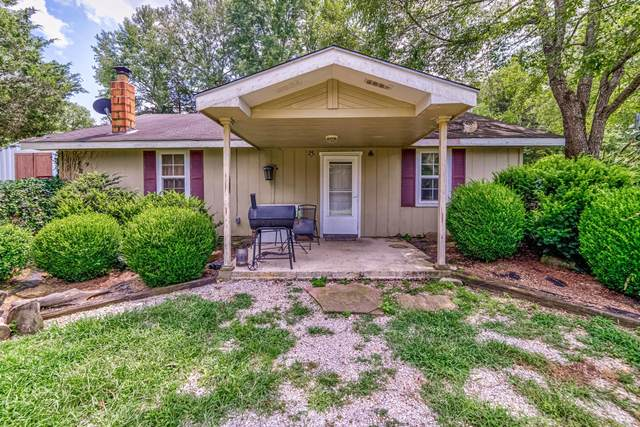 10494 E State Highway D, Rogersville, MO 65742 (MLS #60196781) :: Sue Carter Real Estate Group