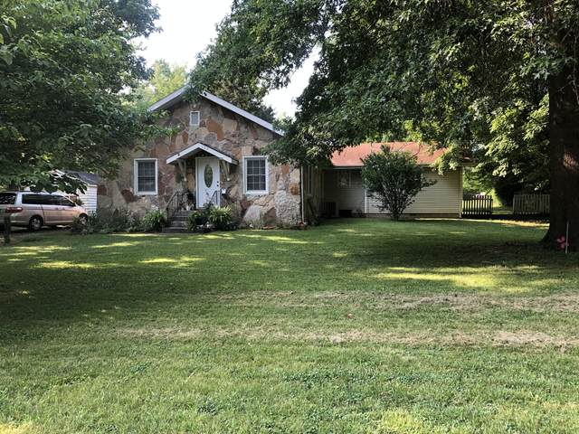 420 W Dunn, Monett, MO 65708 (MLS #60196785) :: United Country Real Estate