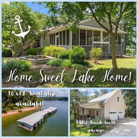27187 Pine Bluff Lane, Golden, MO 65658 (MLS #60196788) :: Winans - Lee Team | Keller Williams Tri-Lakes