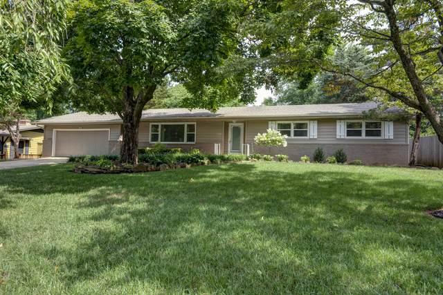 3161 E Wilshire Drive, Springfield, MO 65804 (MLS #60196797) :: Evan's Group LLC