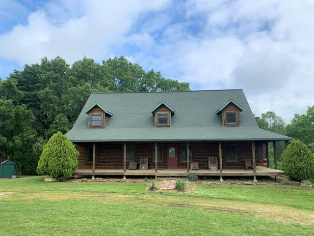 575 Hart Road, Macomb, MO 65702 (MLS #60196801) :: Team Real Estate - Springfield