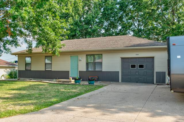 2006 E Sandlewood Street, Republic, MO 65738 (MLS #60196807) :: United Country Real Estate