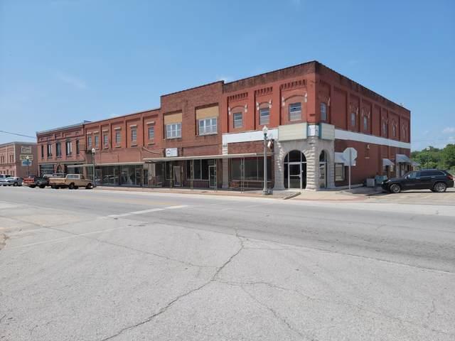 1 W Olive Street, Aurora, MO 65605 (MLS #60196808) :: Winans - Lee Team   Keller Williams Tri-Lakes