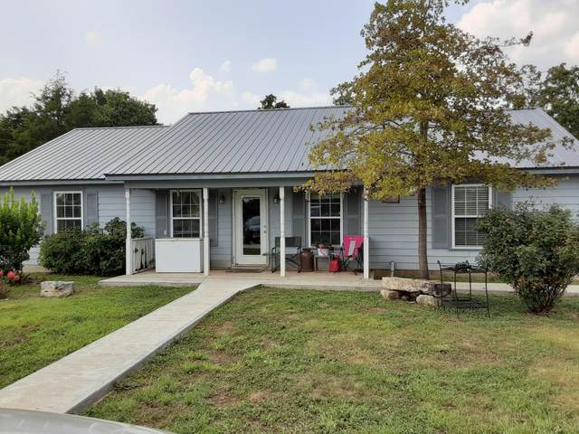 3345 State Highway U, Protem, MO 65733 (MLS #60196811) :: United Country Real Estate