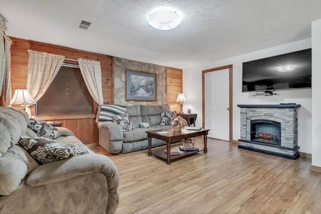 392 Blackwell Ferry Road, Kirbyville, MO 65679 (MLS #60196818) :: Evan's Group LLC