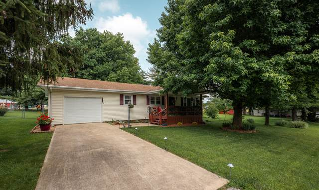 213 W Friend Street, Licking, MO 65542 (MLS #60196820) :: Tucker Real Estate Group | EXP Realty