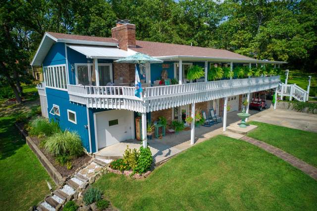 25846 Foxwoods Circle, Shell Knob, MO 65747 (MLS #60196823) :: United Country Real Estate