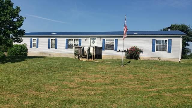 1361 Highlandville Road, Ozark, MO 65721 (MLS #60196837) :: Winans - Lee Team | Keller Williams Tri-Lakes