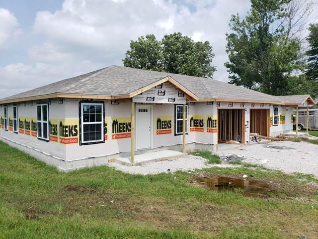 2831/2833 S Orchard Avenue, Bolivar, MO 65613 (MLS #60196838) :: Team Real Estate - Springfield