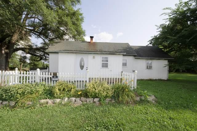 2242 Silver Lake Road, Billings, MO 65610 (MLS #60196839) :: Sue Carter Real Estate Group