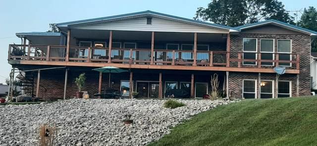21486 Cove Road, Hermitage, MO 65668 (MLS #60196843) :: Winans - Lee Team | Keller Williams Tri-Lakes