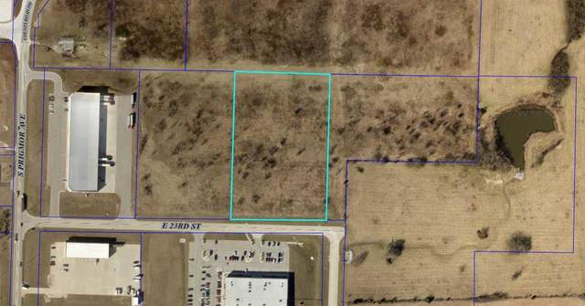 Xxx E 24th Street, Joplin, MO 64801 (MLS #60196846) :: Evan's Group LLC