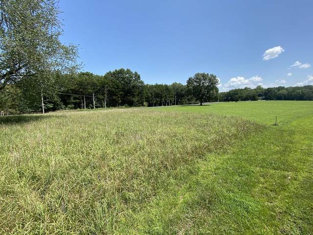 Lot 24 Point De Bonaire, Shell Knob, MO 65747 (MLS #60196857) :: United Country Real Estate