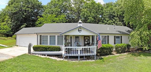 318 Arrowhead Drive Circle, Rockaway Beach, MO 65740 (MLS #60196861) :: United Country Real Estate