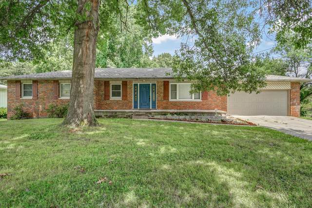 3231 E Independence Street, Springfield, MO 65804 (MLS #60196867) :: United Country Real Estate