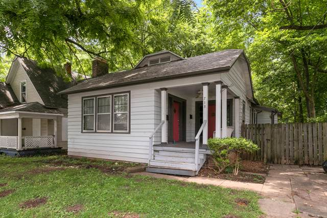 Address Not Published, Springfield, MO 65806 (MLS #60196869) :: United Country Real Estate