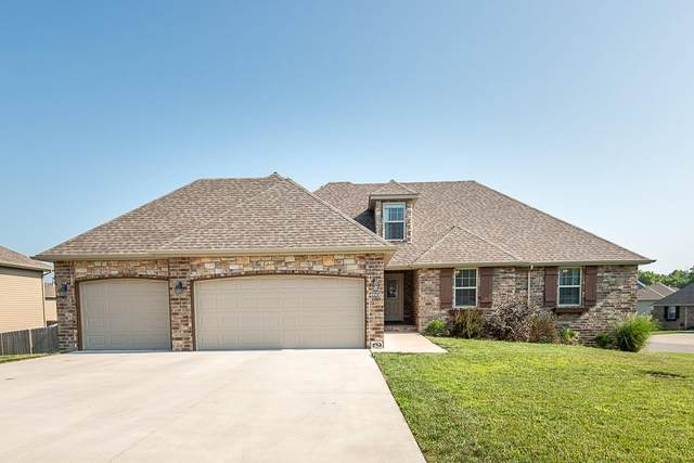4583 W Minota Street, Springfield, MO 65802 (MLS #60196874) :: United Country Real Estate
