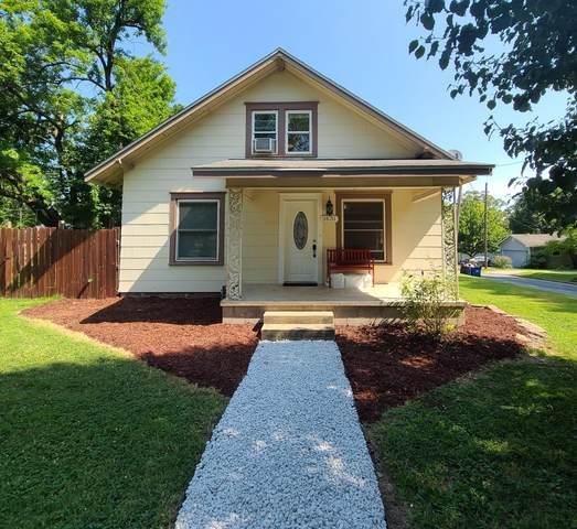 2631 Salem Street, Joplin, MO 64801 (MLS #60196883) :: United Country Real Estate