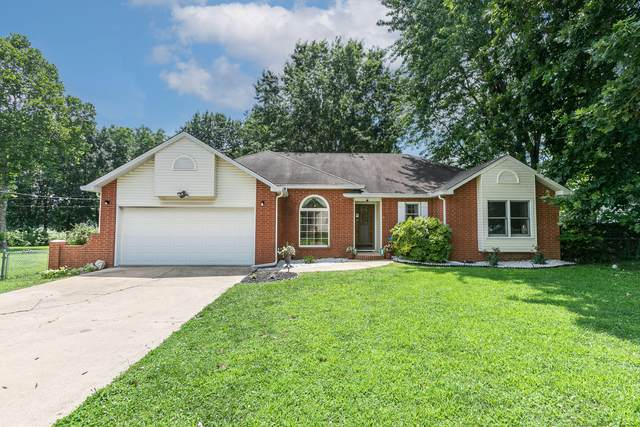 2106 W Ankrom Place, Bolivar, MO 65613 (MLS #60196885) :: United Country Real Estate