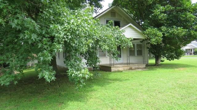 255 Bunch Road, Anderson, MO 64831 (MLS #60196888) :: Sue Carter Real Estate Group