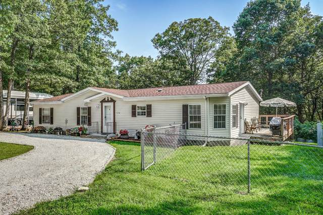 126 Hillbilly Drive, Galena, MO 65656 (MLS #60196906) :: Clay & Clay Real Estate Team