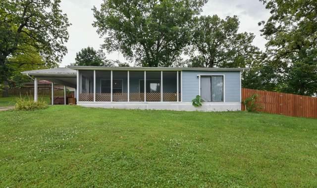 25684 Fox Woods Circle, Shell Knob, MO 65747 (MLS #60196922) :: Team Real Estate - Springfield