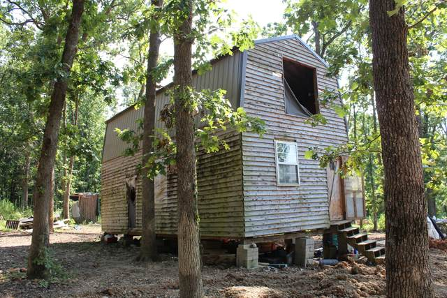 3473 S 50th Road, Humansville, MO 65674 (MLS #60196939) :: Lakeland Realty, Inc.