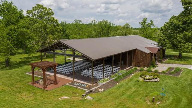 7368 W Farm Rd 186, Republic, MO 65738 (MLS #60196942) :: Sue Carter Real Estate Group