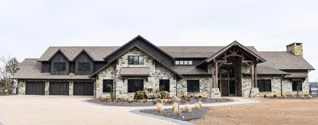 998 Lake Bluff Drive, Branson West, MO 65737 (MLS #60196957) :: Winans - Lee Team | Keller Williams Tri-Lakes