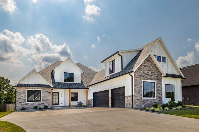 4773 E Forest Trails Drive, Springfield, MO 65809 (MLS #60196960) :: Sue Carter Real Estate Group
