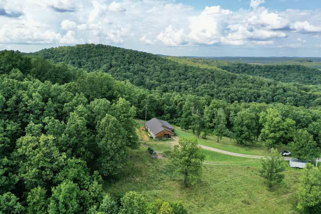 3 Coy Drive, Gainesville, MO 65655 (MLS #60196984) :: Sue Carter Real Estate Group