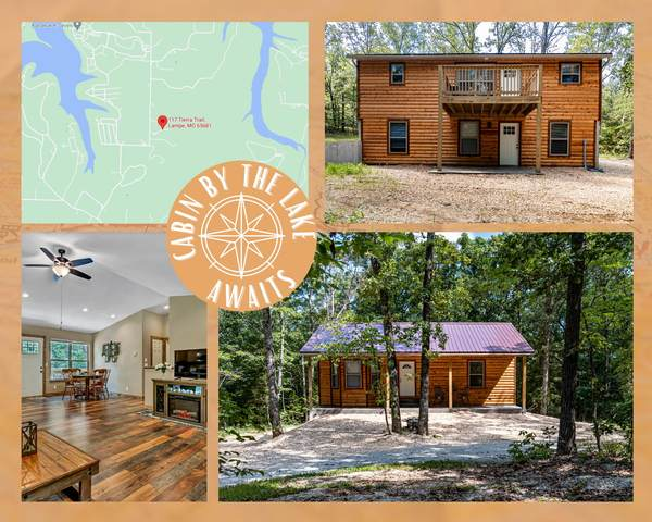 117 Tierra Trail, Lampe, MO 65681 (MLS #60196988) :: Tucker Real Estate Group   EXP Realty