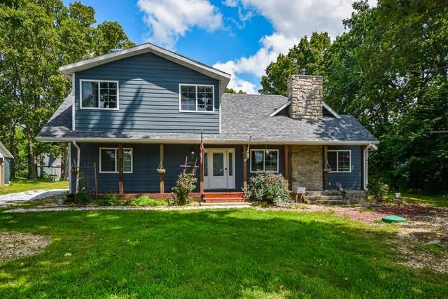 9839 W Farm Rd 170, Rogersville, MO 65742 (MLS #60196990) :: Sue Carter Real Estate Group