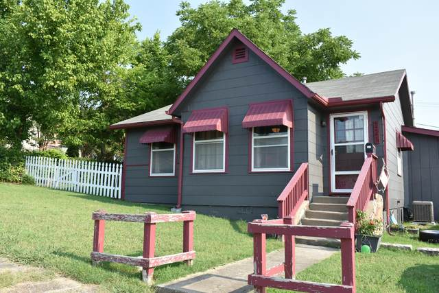 321 W Pacific Street, Branson, MO 65616 (MLS #60196994) :: Sue Carter Real Estate Group