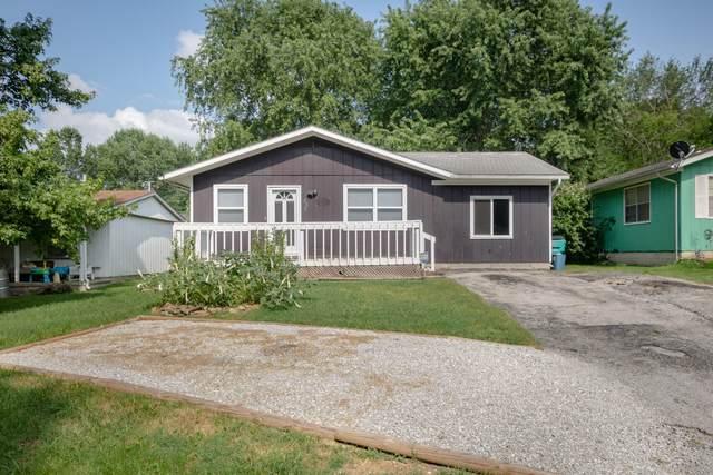 1648 N Yates Avenue, Springfield, MO 65803 (MLS #60196997) :: Lakeland Realty, Inc.