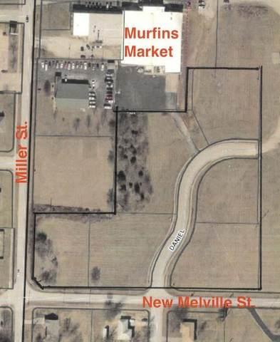 Lots 1-6 Daniel Lane, Willard, MO 65781 (MLS #60197004) :: Tucker Real Estate Group | EXP Realty
