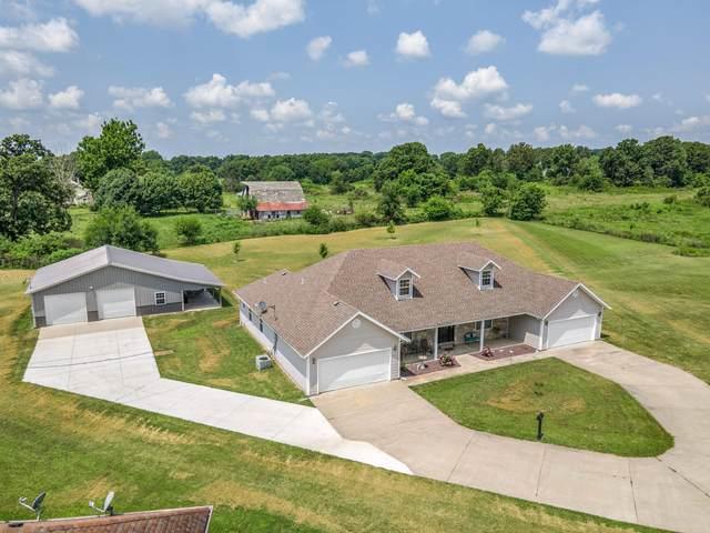9938 Lawrence 2239, Monett, MO 65708 (MLS #60197009) :: Team Real Estate - Springfield