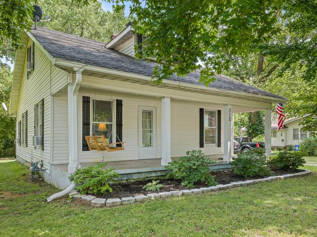 312 Pershing Street, Willard, MO 65781 (MLS #60197010) :: Tucker Real Estate Group | EXP Realty