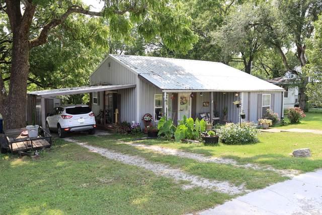 211 E South Street, Mansfield, MO 65704 (MLS #60197018) :: Team Real Estate - Springfield