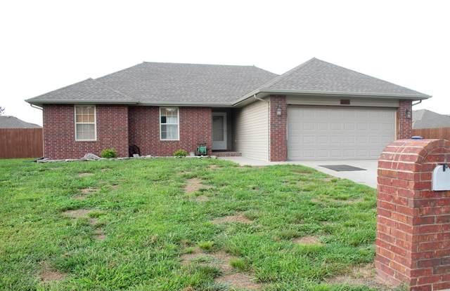 3089 E Marshall Street, Republic, MO 65738 (MLS #60197023) :: Clay & Clay Real Estate Team