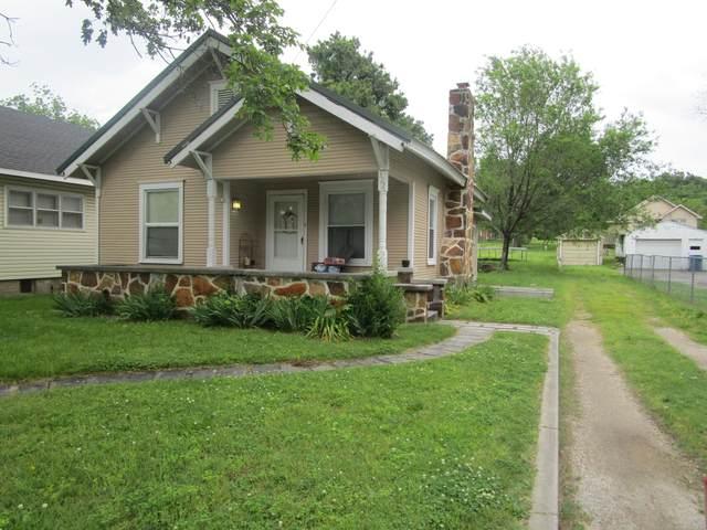 322 N Francis Street, Carthage, MO 64836 (MLS #60197026) :: Evan's Group LLC