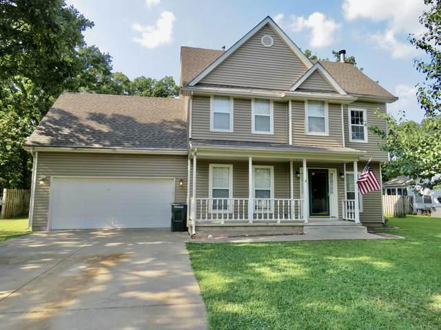 1841 W Dogwood Drive, Joplin, MO 64801 (MLS #60197037) :: Evan's Group LLC
